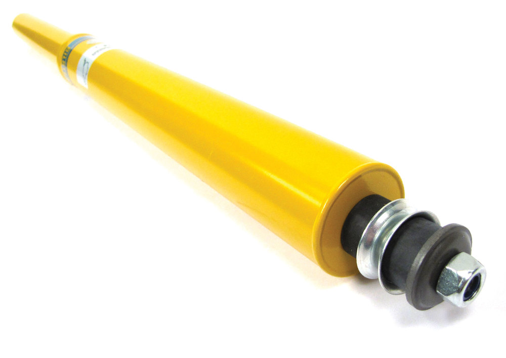 Perfromance Steering Damper By Bilstein For Land Rover Defender 90 And 110 (See Fitement Years)