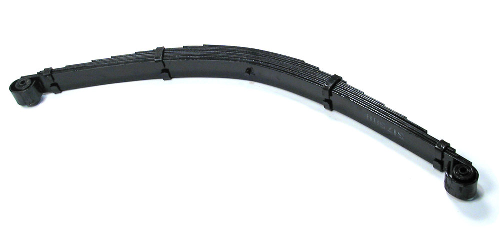 Land Rover Series rear spring