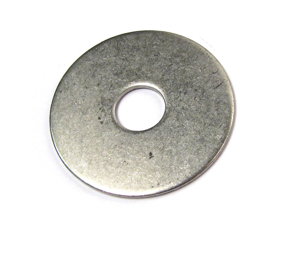 Flatwasher 3/8 X 1 1/2 Stainless