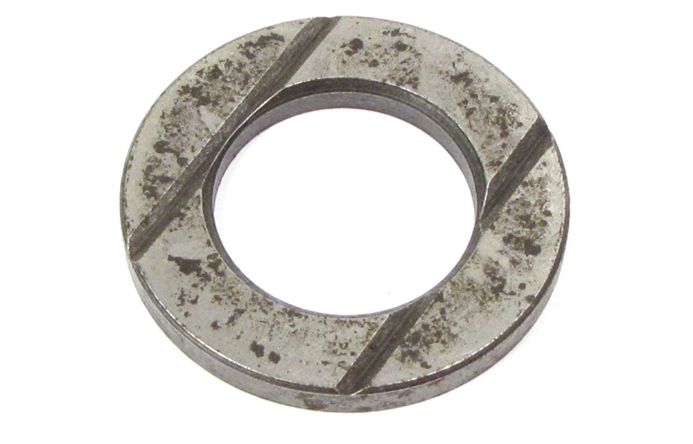 Thrust Washer 576735, 1st Gear Transmission, For Land Rover Series 3, 1971 - 1974