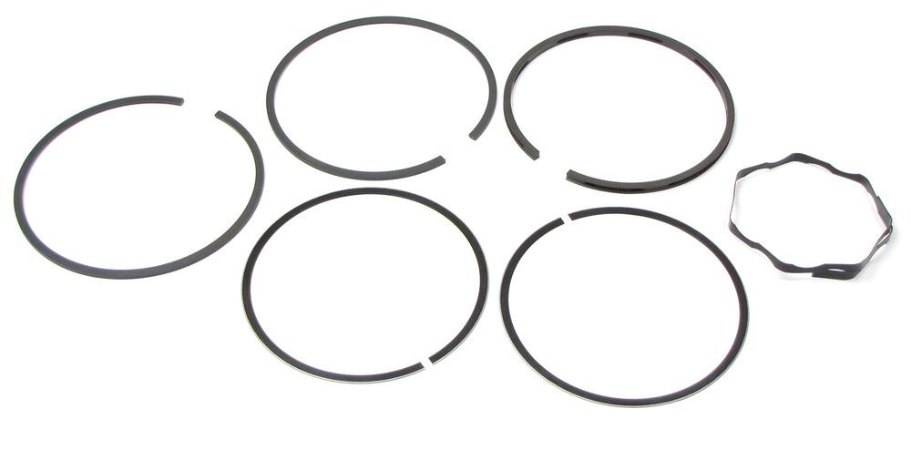 Piston Ring Set 0.30 2.25 Gas