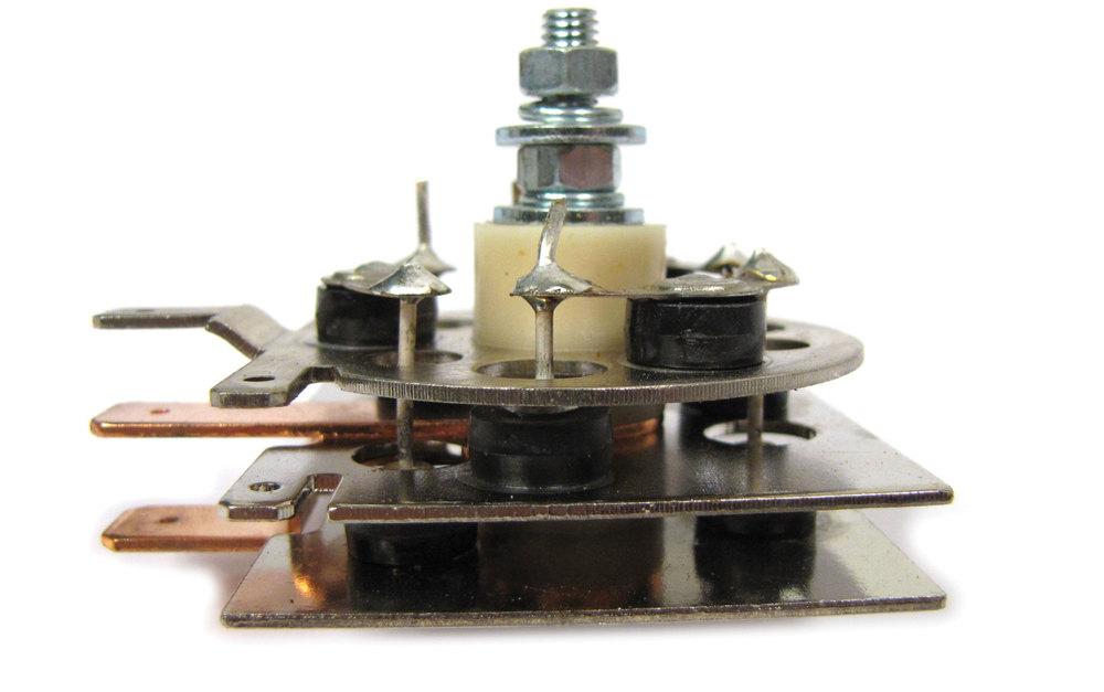 Alternator Rectifier - ACR16 Unit