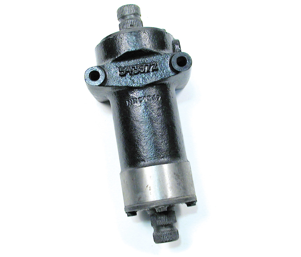 Complete Steering Relay Assembly NRC1269 For Land Rover Series 2, 2A And 3