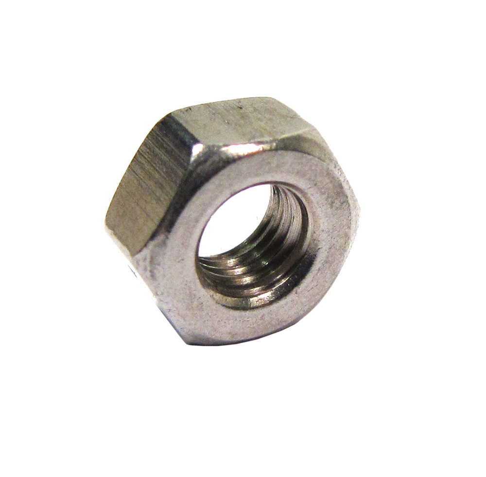 Nut Hex 1/4 X 28 Stainless