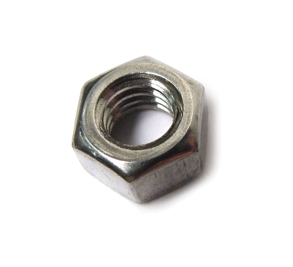 Nut-Hex 5/16-18 Stainless