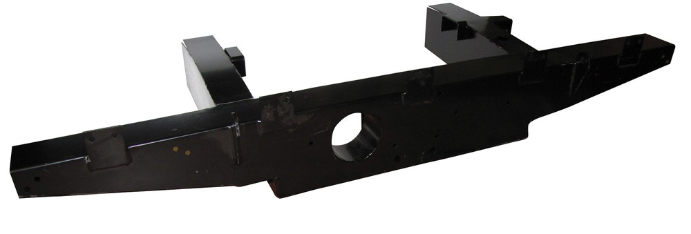 Chassis Rear Quarter Non Galvanized