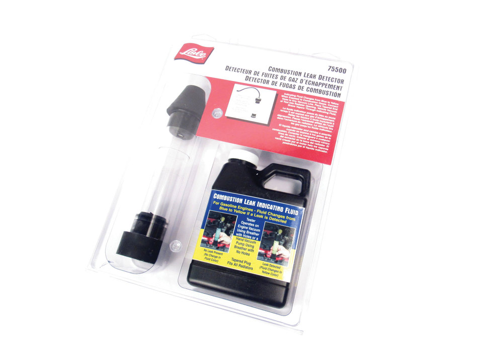 Combustion Leak Detector Tool By Lisle
