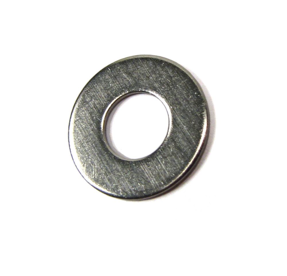 Flatwasher 5/16 Stainless
