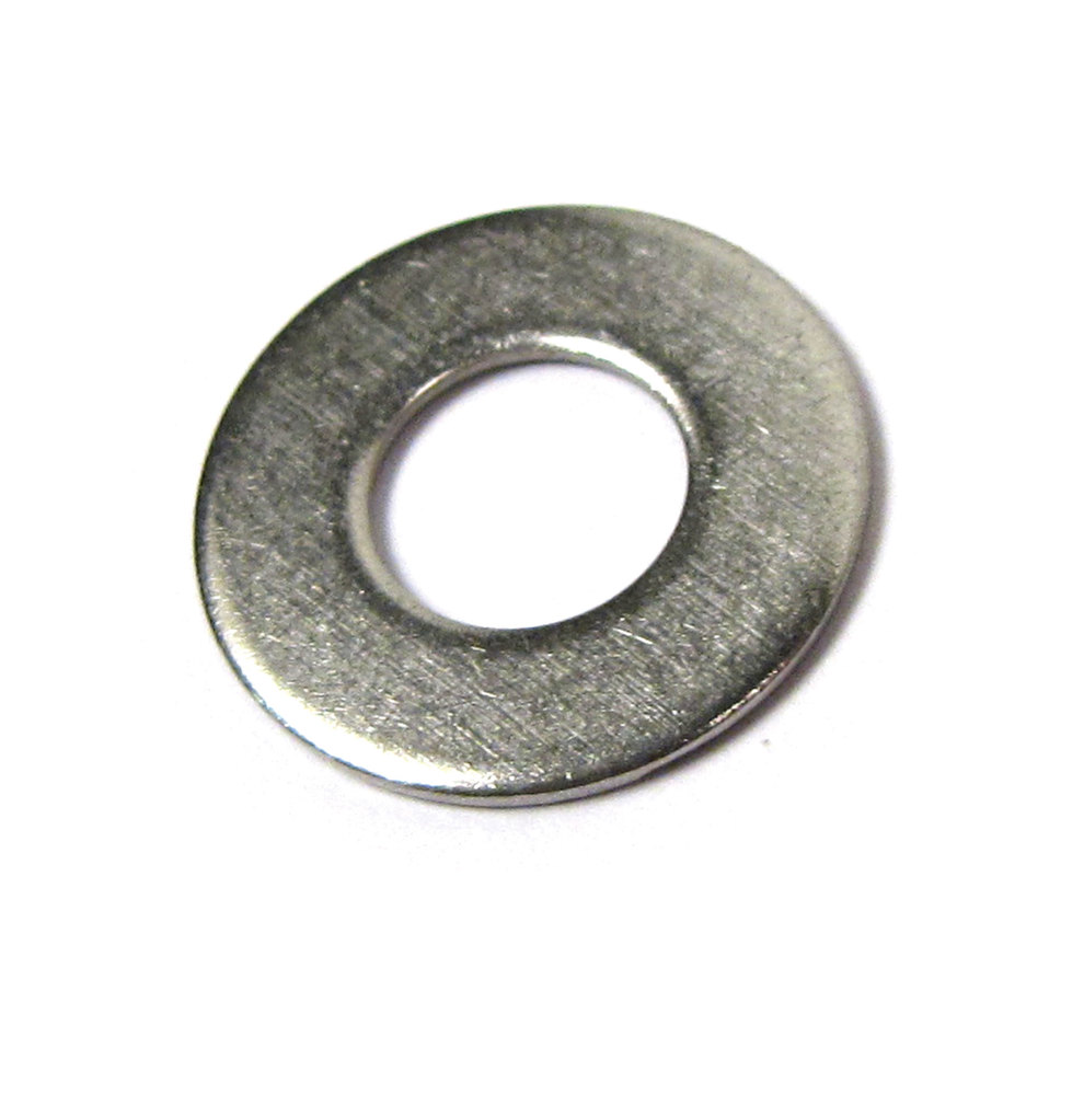 Flatwasher 3/8 Stainless