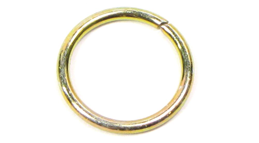 Circlip For Retaining Pinion