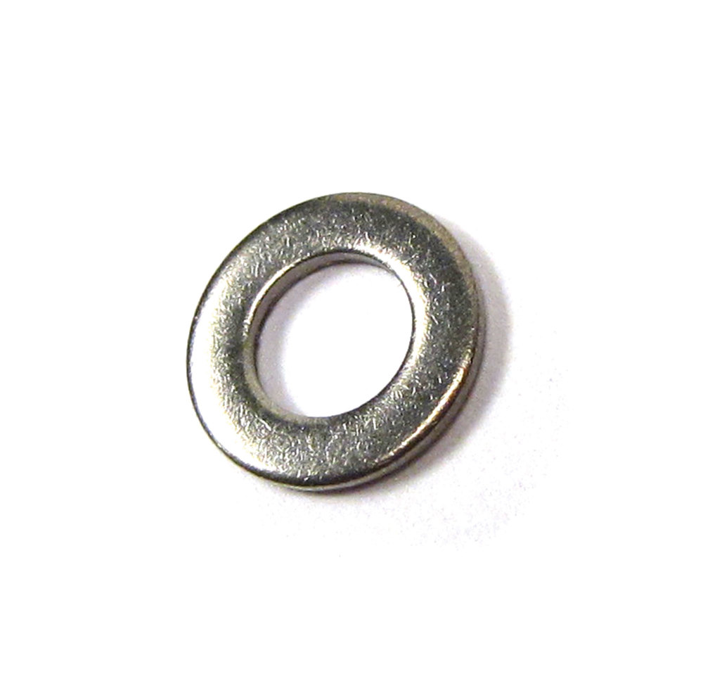 Flatwasher M5 Stainless