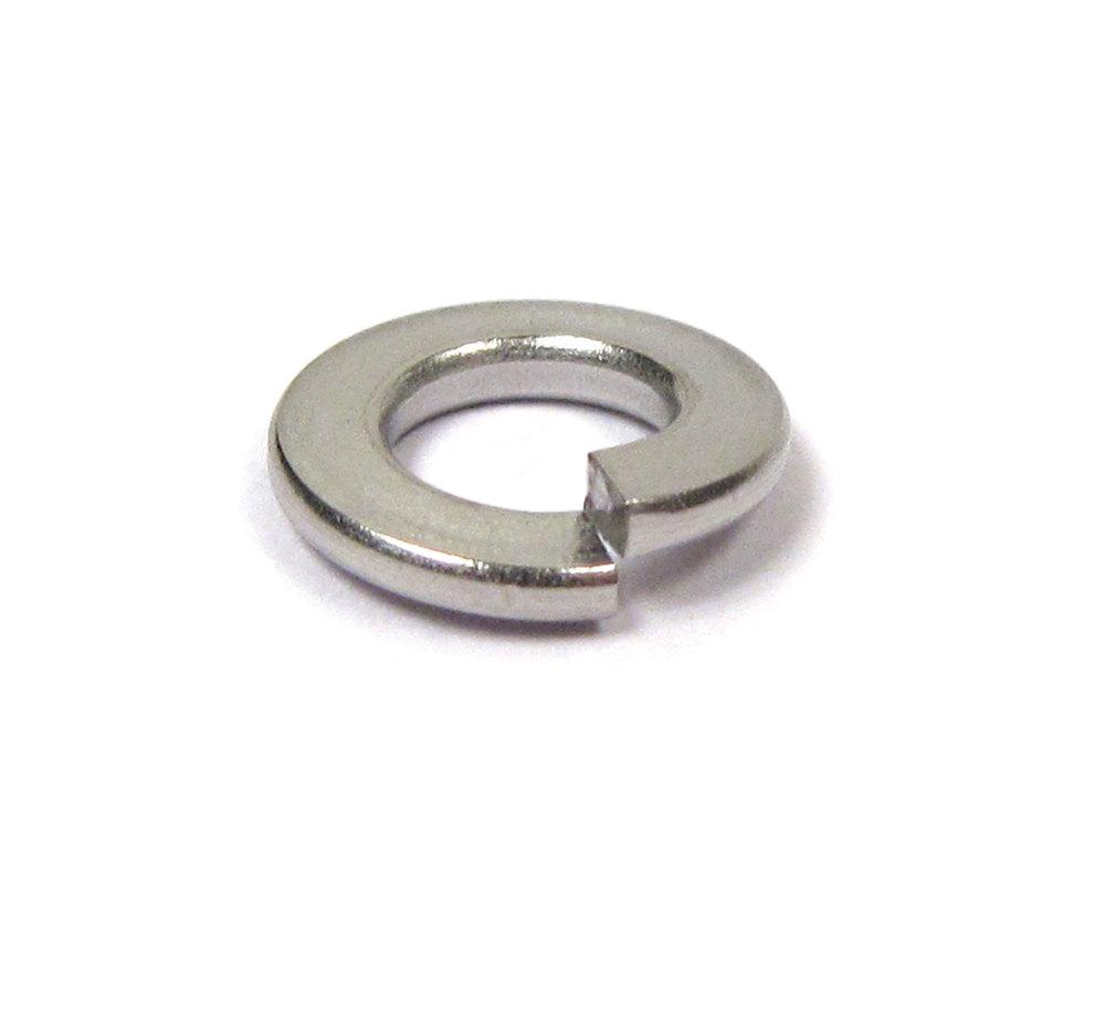 Lockwasher 1/4 Stainless