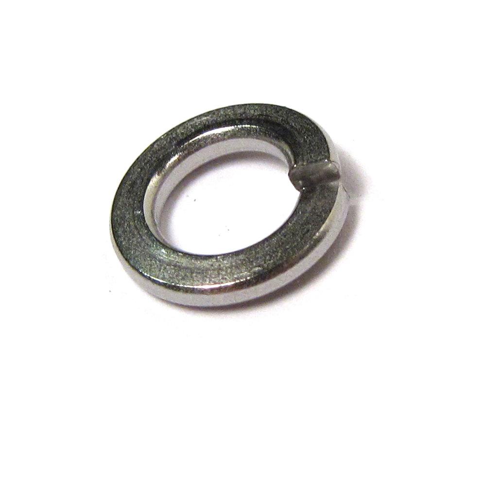 Lockwasher M8 Stainless
