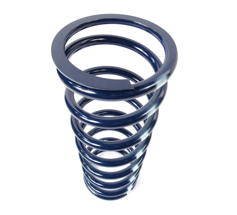 Coil Spring, Front Suspension, Heavy Duty (White Stripe) For Range Rover P38