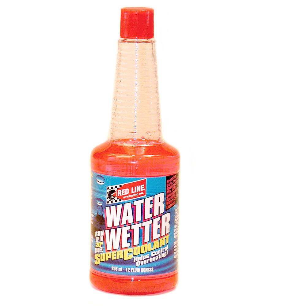 WaterWetter