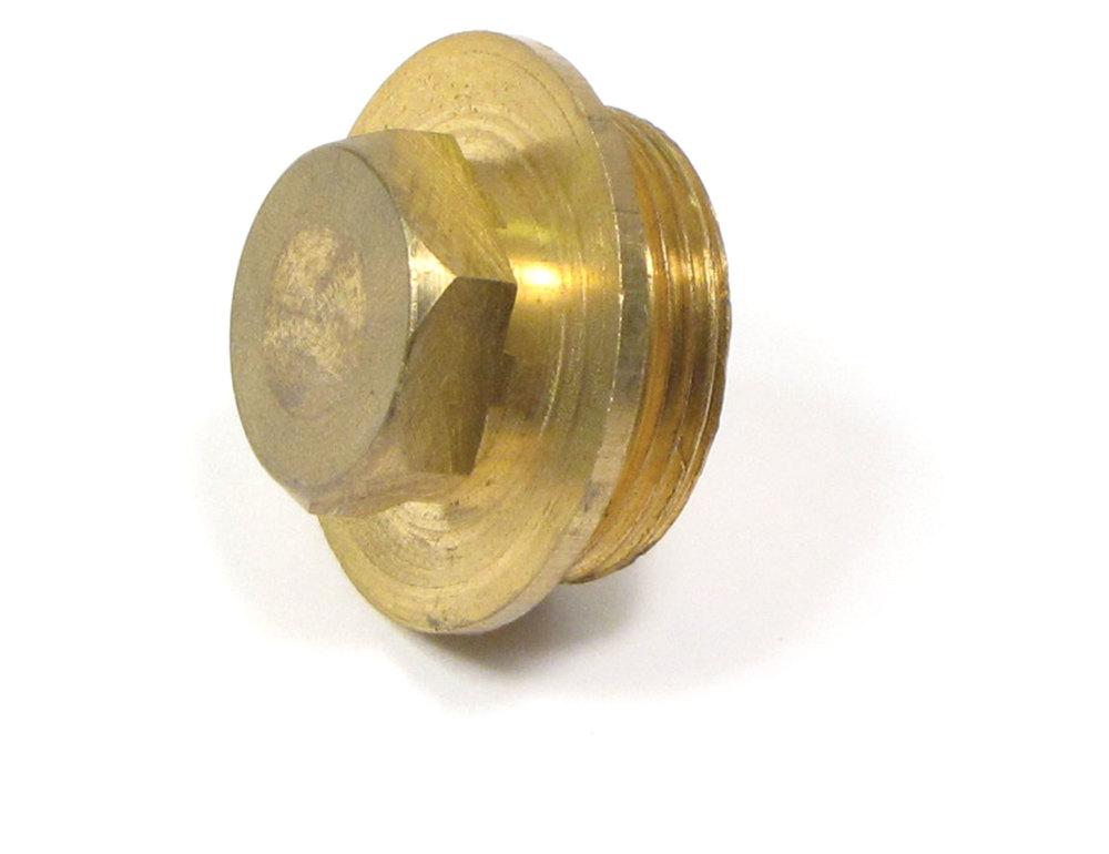 Drain Plug - Gearbox