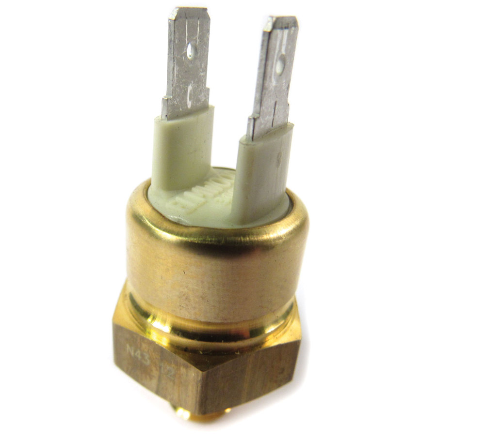 Transmission Fluid Temperature Sensor, Original Equipment, For Land Rover Discovery I And Range Rover Classic