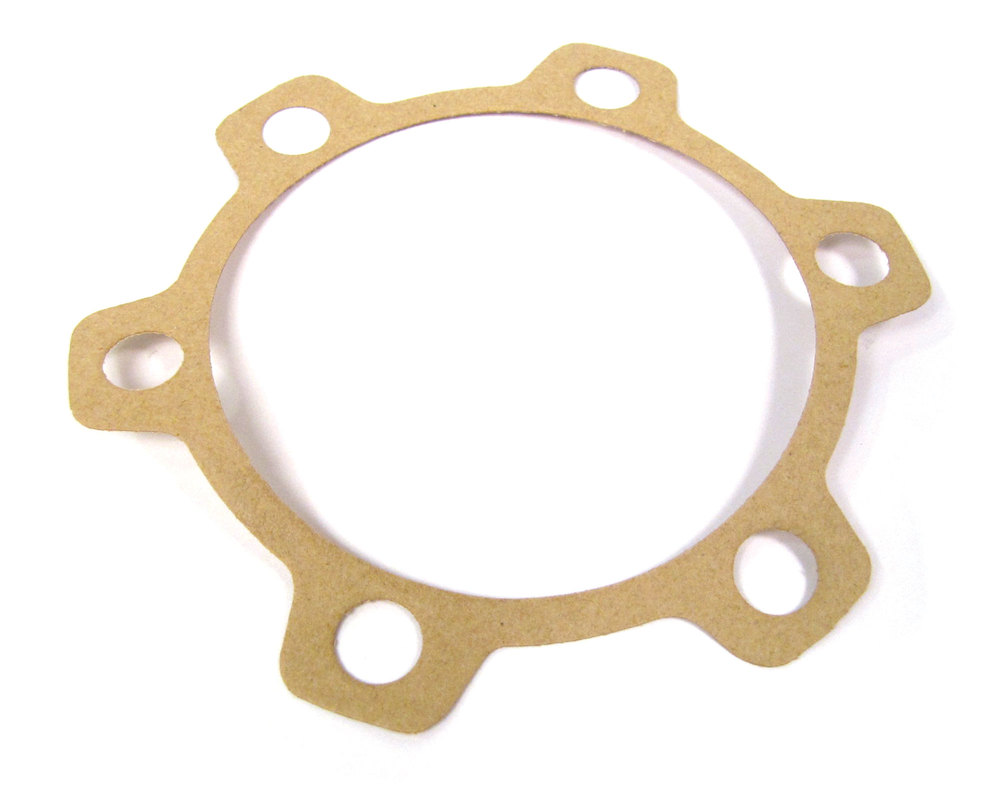 drive member to hub gasket for Land Rover Series vehicles