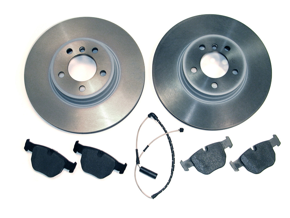 Brake Rebuild Kit - Front