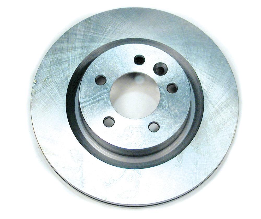 brake rotor - 8850
