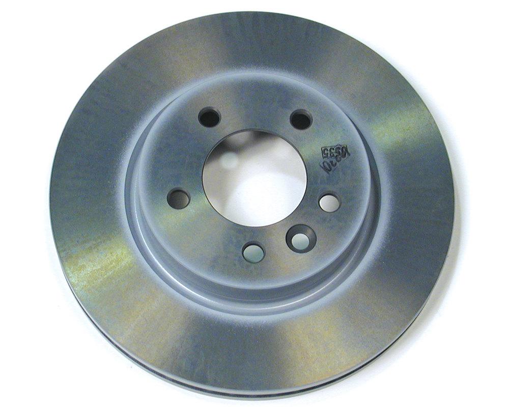 front brake rotor for LR3 - 8855