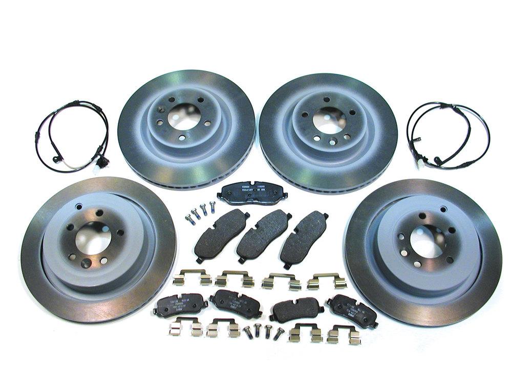 brake rebuild kit for Rovers