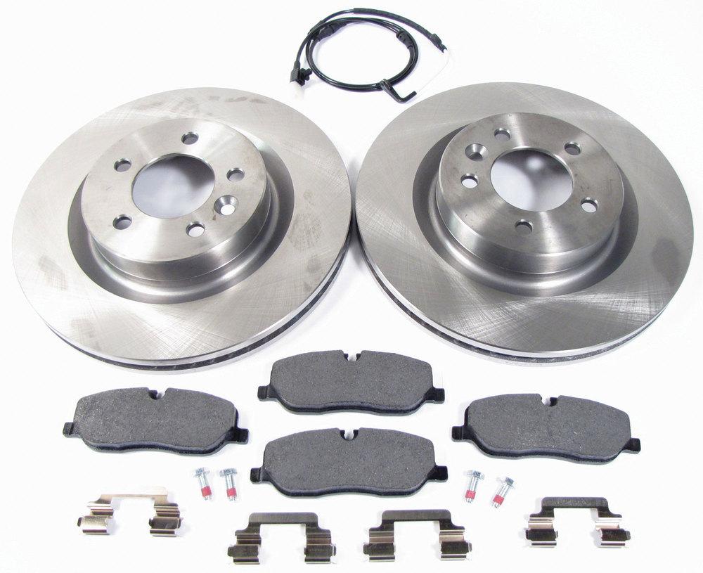 Range Rover Sport brake parts