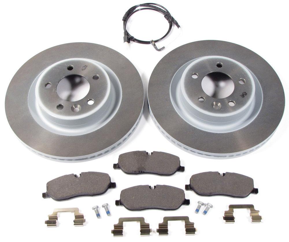 Range Rover brake kits
