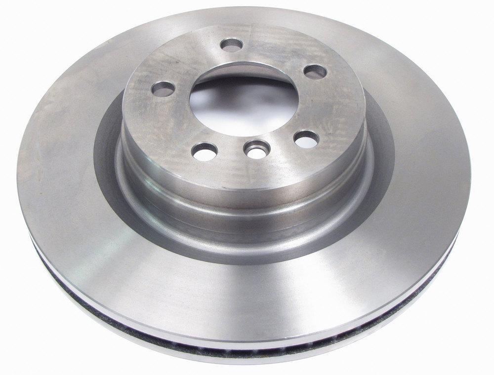 front brake rotor for Range Rover Full Size