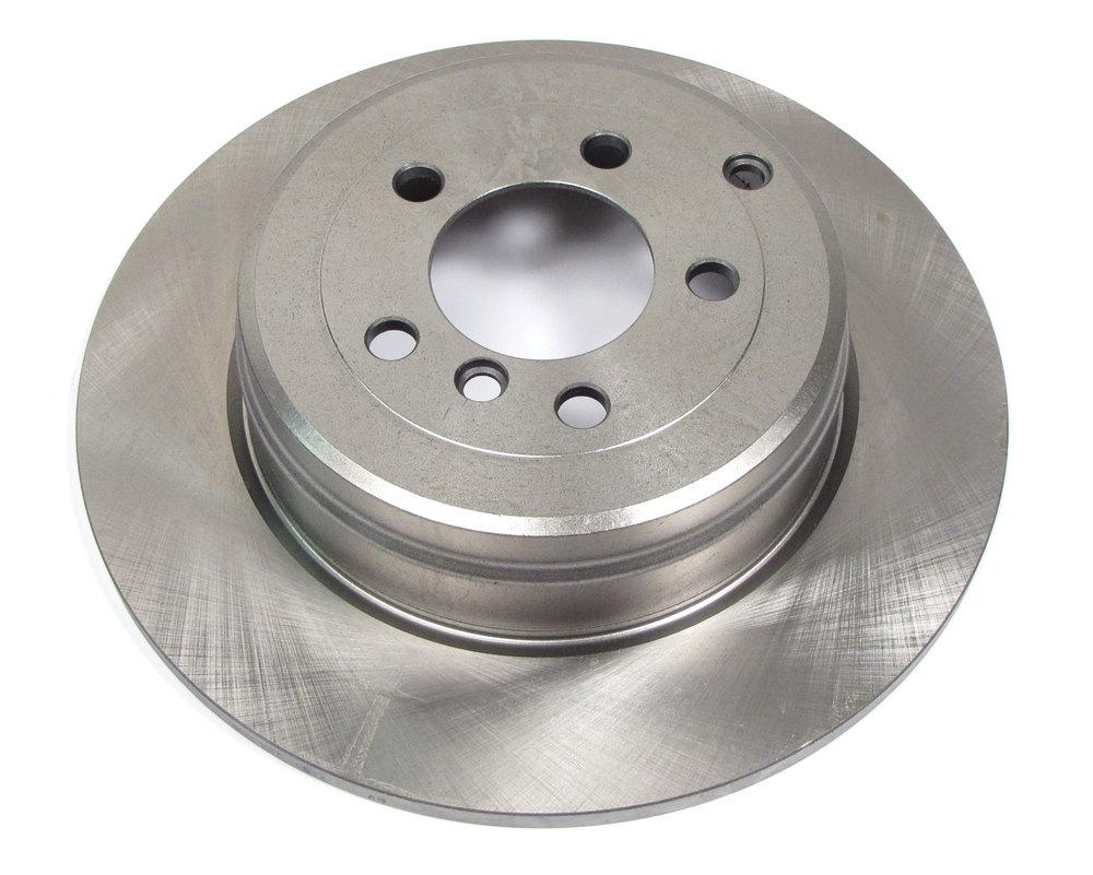 rear brake rotor for Range Rover Full Size 4.4