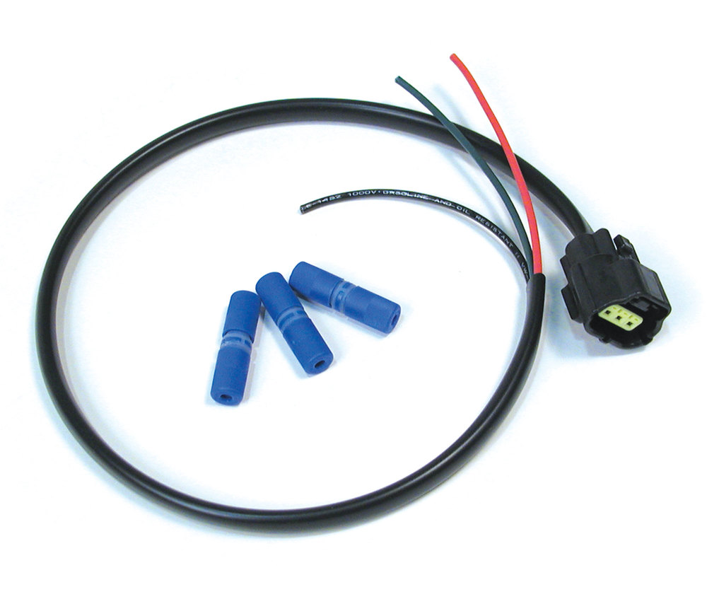 Repair Kit For Dual Filament Bulb Holder XBP100190 Harness For Land Rover Discovery Series II And Defender 90