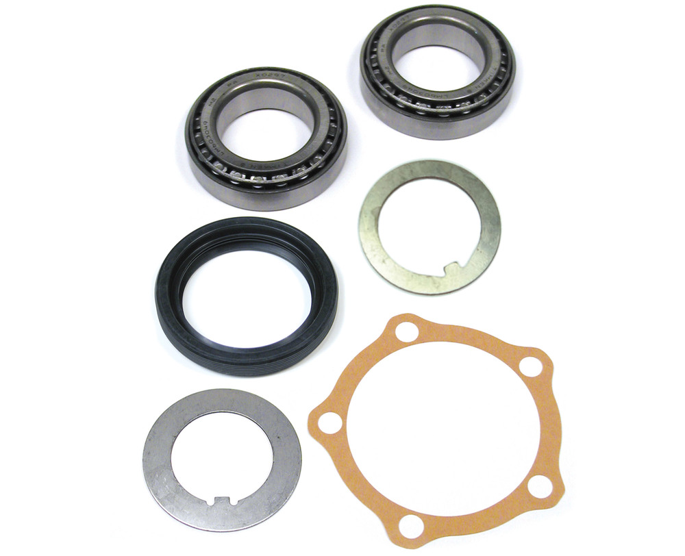 Wheel Bearing Rebuild Kit For Range Rover Classic With ABS, 1990 - 1992