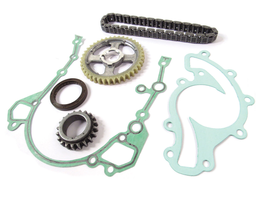 Timing Chain Replacement Kit For Discovery I And Range Rover Classic