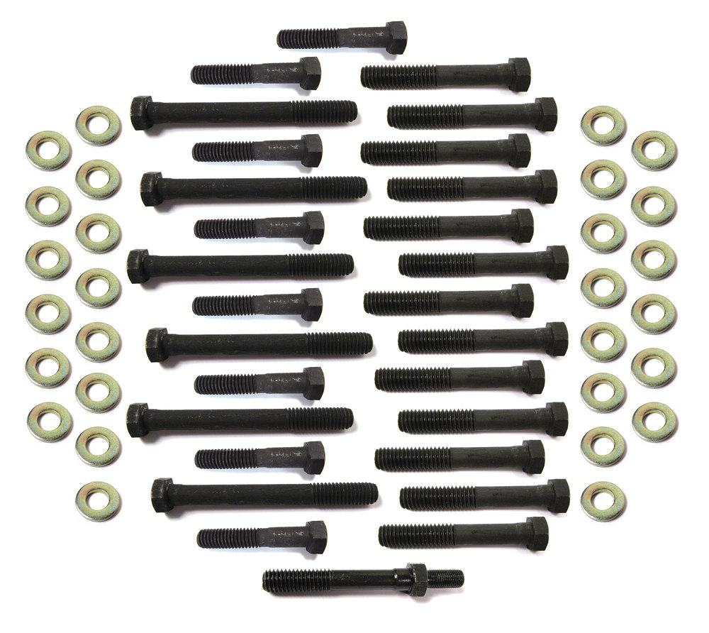 Head Bolt Kit For Range Rover Classic With 3.5 Or 3.9L Engines