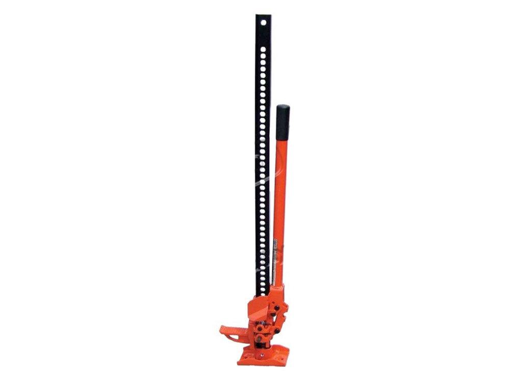 Jackall 48-Inch Off-Road Lift Jack By Maasdam Pow'r Pull, 8,000 Lb. Capacity