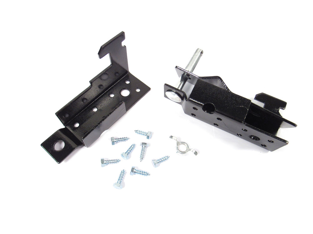 Jackall Jack Mounting Kit Jack Rack