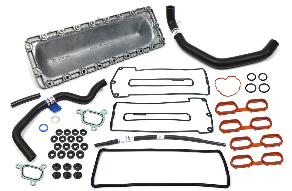 intake manifold gasket kit for Range Rover Full Size