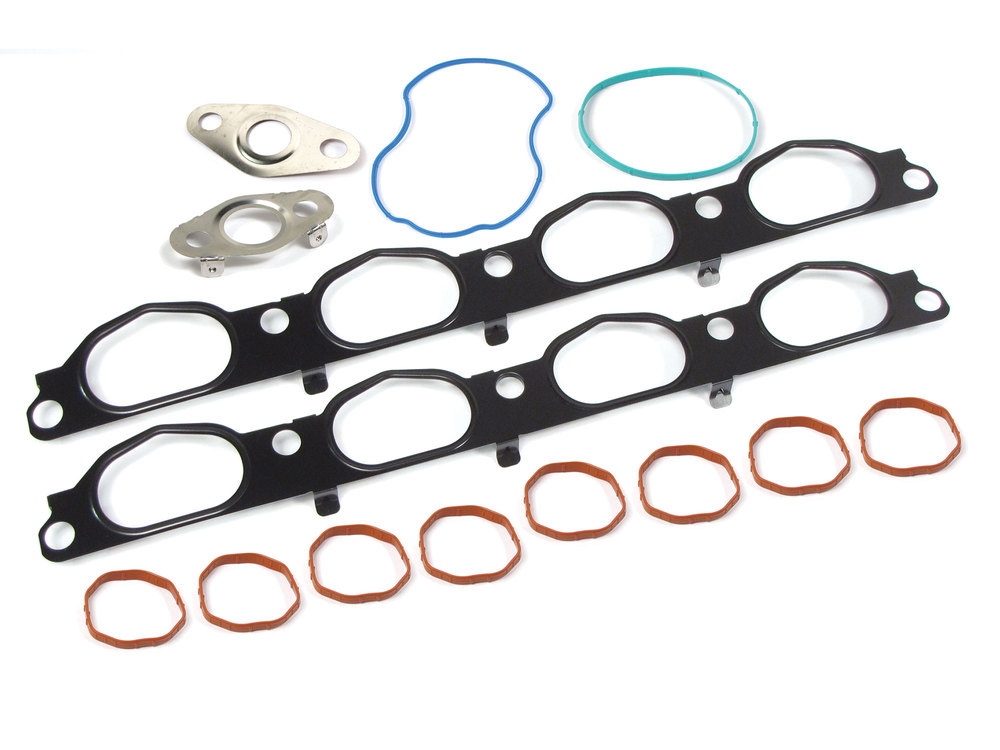 Intake Manifold Gasket Kit For Land Rover LR3 And Range Rover Sport (See Fitment Years)