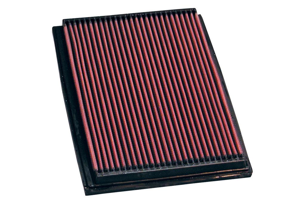 K and N air filter