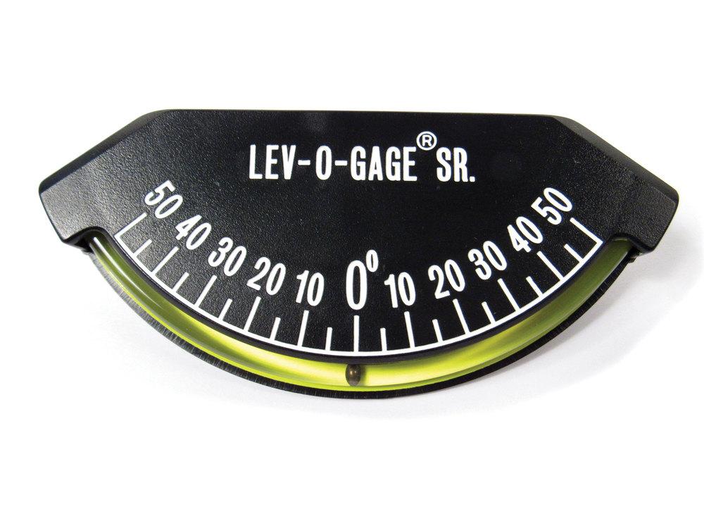 Lev-O-Gage Senior 6.5 Inch