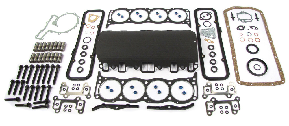 Engine Install Kit, Includes Hydraulic Lifters, Head Bolts And Gaskets, For North American Spec Petrol Range Rover Classic, And Defender 90 And 110 (See Fitment Years)