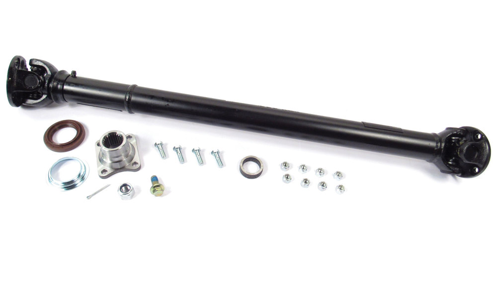 Land Rover Discovery drive shaft