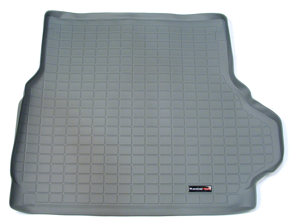 WeatherTech Grey Cargo Liner For Range Rover Full Size L322