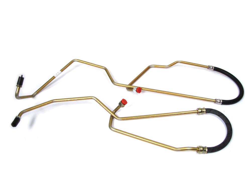 transmission cooler pipe kit for Range Rover 4.0/4.6 - 9355C