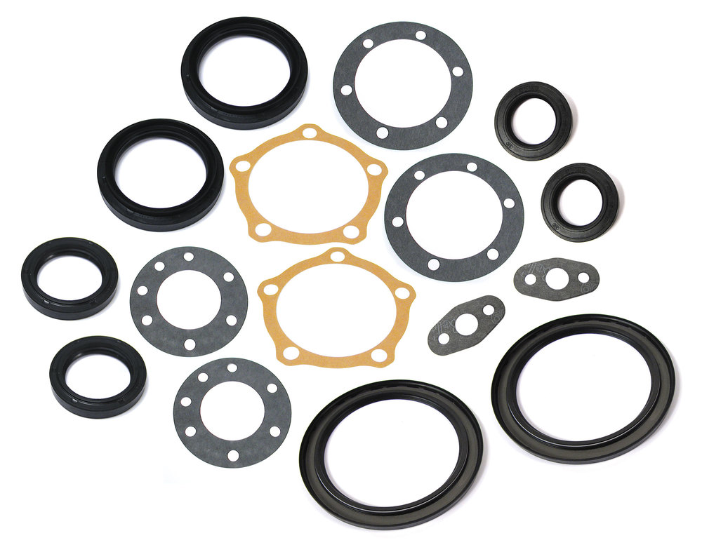 Swivel Ball Reseal Kit For Land Rover Discovery 1