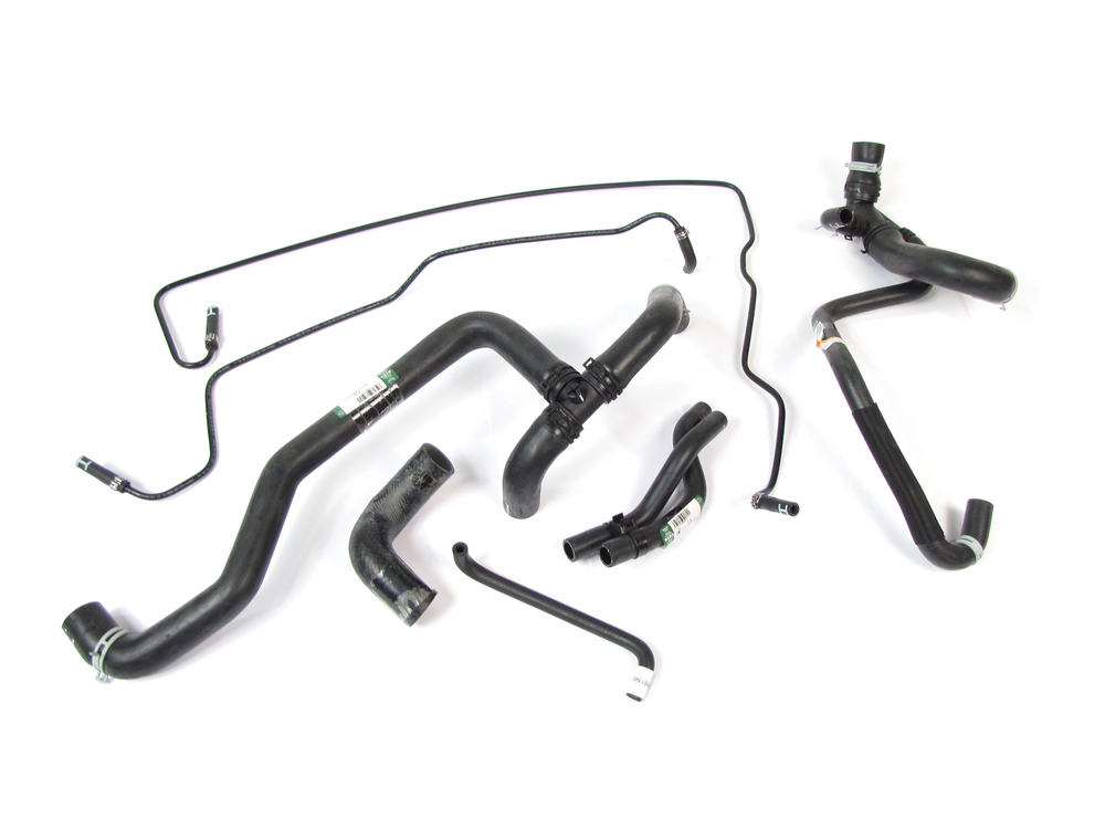 Discovery Series II hose kit