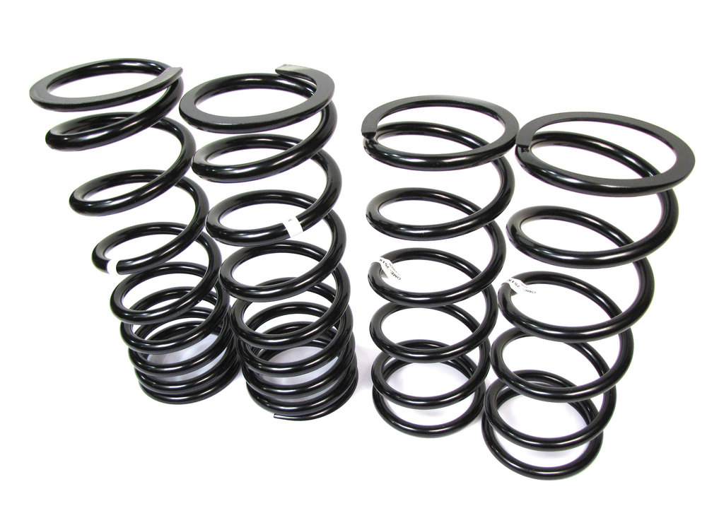 4 ARB springs for Land Rover