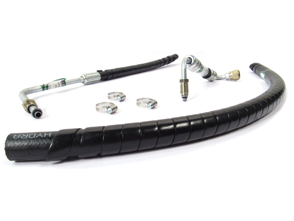 Power Steering And Air Spring Hose Kit For Range Rover Classic (1993 - 1994)