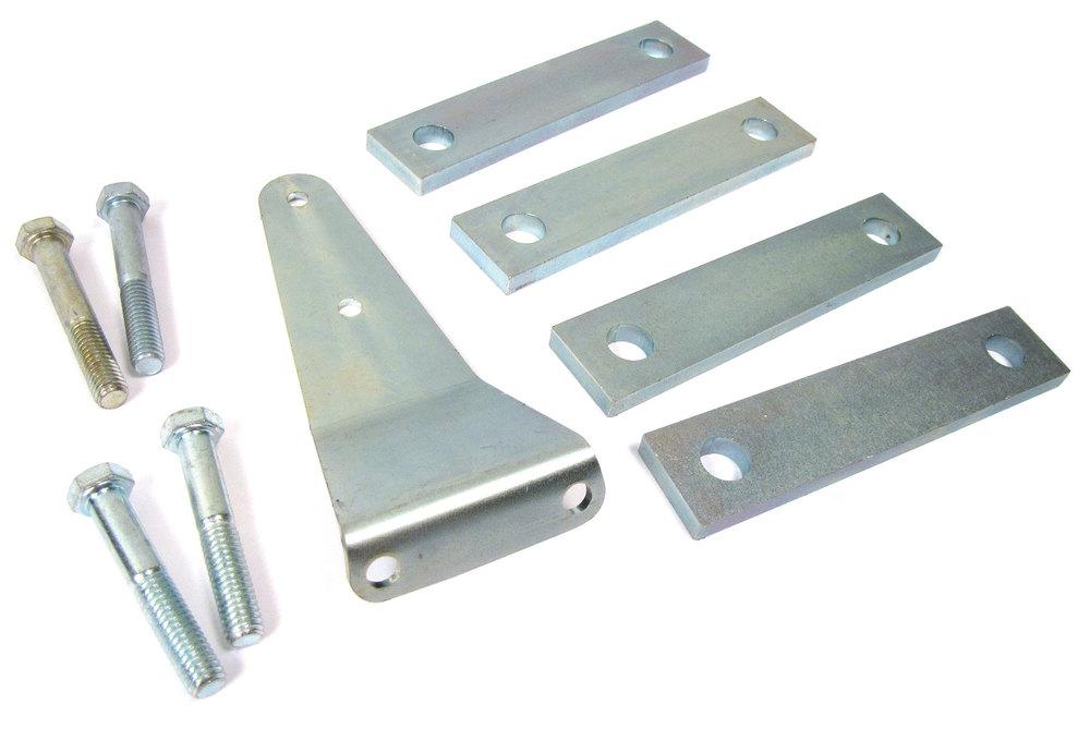 ARB-Bull Bar Winch Install Kit