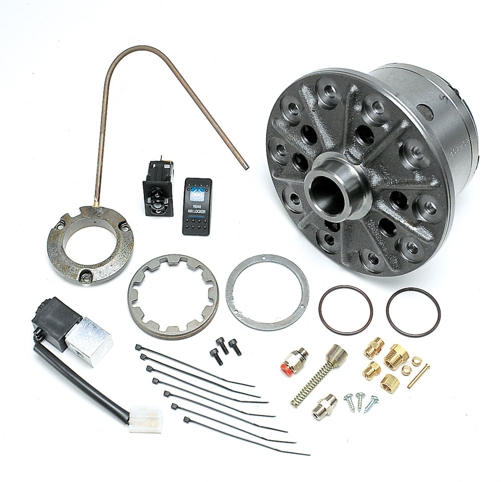 ARB Locking Differential